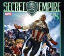 Secret Empire Vol 1 8