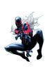 Superior Spider-Man Vol 1 17 Coipel Variant Textless