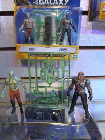 File:Drax and Korath (Earth-199999) action figures.jpg