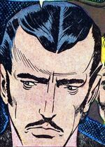 King Cabot (Earth-616) from Kid Slade, Gunfighter Vol 1 7 0001