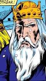 King Rothgar (Earth-616) from Fantastic Four Vol 1 225 0001