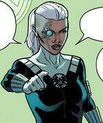 Nikola Fury (Earth-TRN590) from Spider-Man 2099 Vol 3 15 001