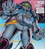 Terminus (Destroyer) (Earth-20051)