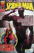 Astonishing Spider-Man Vol 3 93