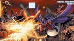 Brotherhood of Evil Mutants (Earth-98193) What If X-Men Deadly Genesis Vol 1 1