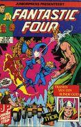 Fantastic Four 22 (NL)