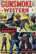 Gunsmoke Western Vol 1 49