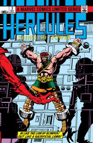 Hercules Vol 1 3