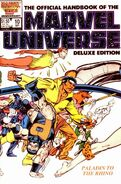 Official Handbook of the Marvel Universe Vol 2 10
