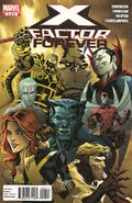 X-Factor Forever Vol 1 4
