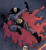 Aarkus (Earth-12591) from Marvel Zombies Destroy! Vol 1 1 0001