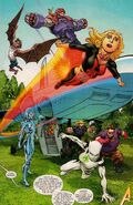 Avengers Academy (Earth-616) from Avengers Academy Vol 1 20 0001