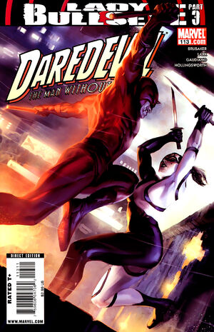 Daredevil Vol 2 113