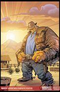 Marvel Adventures Fantastic Four Vol 1 32 Textless