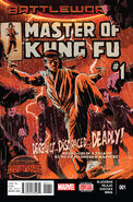 Master of Kung Fu Vol 2 1