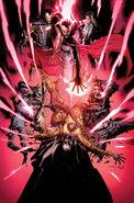 New Avengers Vol 3 20 Textless
