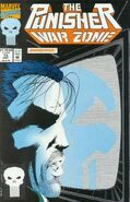 Punisher War Zone Vol 1 15