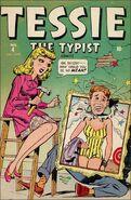 Tessie the Typist Vol 1 4