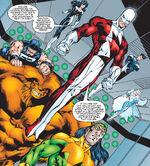 Alpha Flight (Earth-1298) from Mutant X Vol 1 3 0001