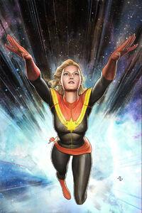 Captain Marvel Vol 7 1 Granov Variant Textless.jpg