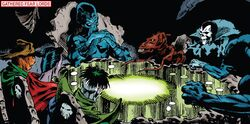Fear Lords (Earth-616) from Fear Itself Fellowship of Fear Vol 1 1 001