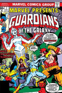 Marvel Presents Vol 1 7