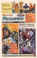 Marvel Requirer Vol 1 3