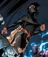 Sooraya Qadir (Earth-616) from New X-Men Vol 2 30 0001