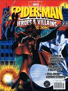 Spider-Man Heroes & Villains Collection Vol 1 33