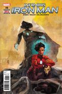 Infamous Iron Man Vol 1 9