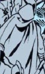 Marc Spector (Earth-98105) Amazing Spider-Man Vol 1 439