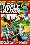 Marvel Triple Action Vol 1 3