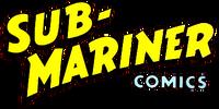 Sub-Mariner Comics Vol 1