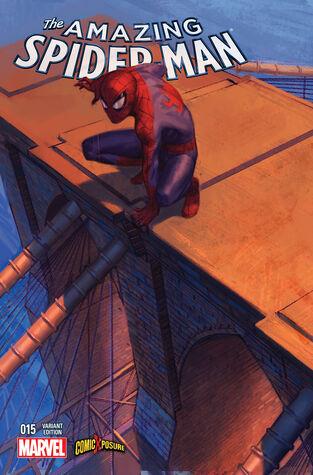 File:Amazing Spider-Man Vol 3 15 ComicXposure Exclusive Variant.jpg