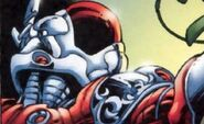 Chronarch (Earth-616) from Defenders Vol 2 12 001