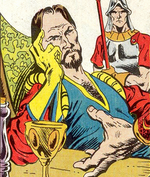 King Thamos (Earth-616) from Conan the Barbarian Vol 1 186 001