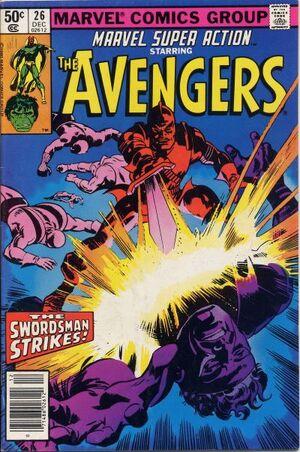 Marvel Super Action Vol 2 26