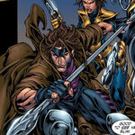 Remy LeBeau (Earth-9021) from What If House of M Vol 1 1 0001