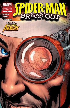 Spider-Man Breakout Vol 1 4