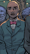 Uatu Jackson (Earth-616) from Amazing Spider-Man Vol 4 1 001