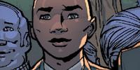 Uatu Jackson (Earth-616)