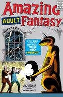 Amazing Adult Fantasy Vol 1 10