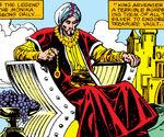 Arvenger (Earth-616) Conan the Barbarian Vol 1 137 0001