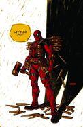 Deadpool Vol 4 31 Textless