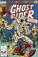 Ghost Rider Vol 2 77