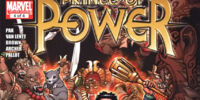 Heroic Age: Prince of Power Vol 1 4