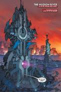 New Attilan from Inhuman Vol 1 2 0001