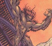 Sasquatch (Beast) (Earth-616) from Alpha Flight Vol 2 6 001