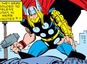 Thor Odinson (Earth-616) from Thor Vol 1 376 0001