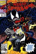 Web of Spider-Man Vol 1 95